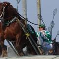 写真: フナノセンプーと村上騎手