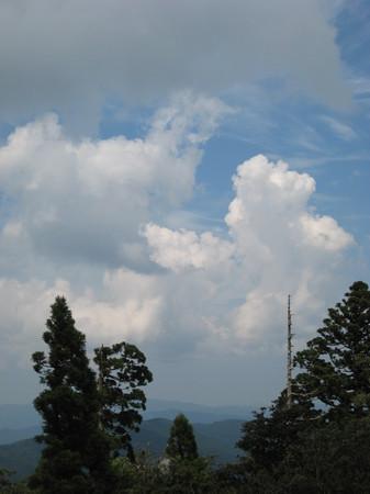 旧羅漢山山頂からの眺望4