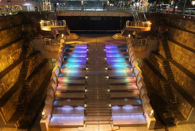 写真: 横浜・ドックヤードガーデン