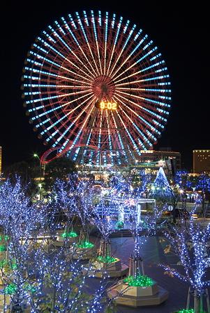 横浜・クイーンズスクエアその1
