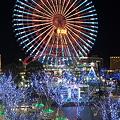 写真: 横浜・クイーンズスクエアその1