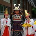 栃木県の四季