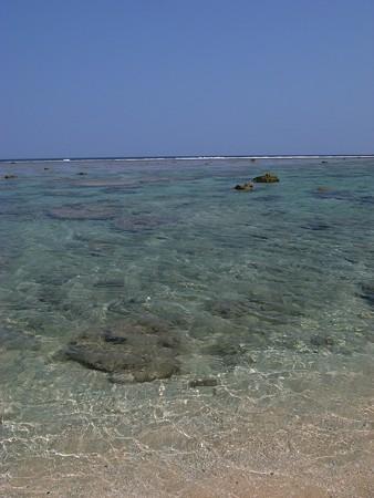 吉野海岸(宮古島)